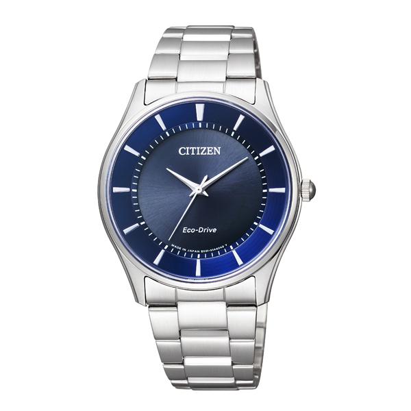 CITIZEN COLLECTION シチズンコレクション エコ・ドライブ ペア 【国内正規品】 腕時計 メンズ BJ6480-51L 【送料無料】
