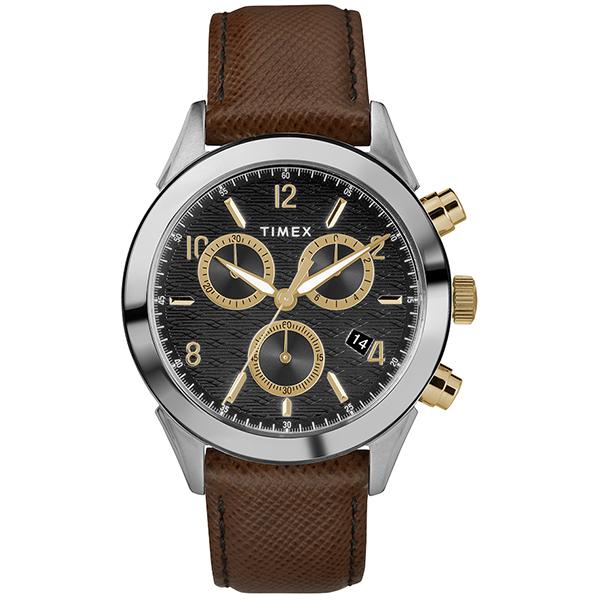 TIMEX タイメックス TORRINGTON トリントン  メンズ【国内正規品】 腕時計 TW2R90800 【送料無料】