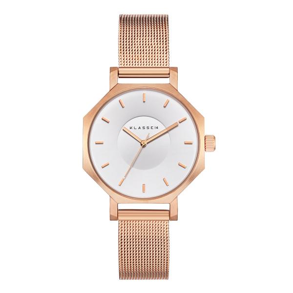 KLASSE14 クラス フォーティーン WHITE ROSE  ホワイトローズ 国内正規品 腕時計 レディース OK18RG004S 【送料無料】