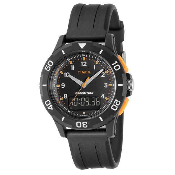 TIMEX タイメックス Expedition カトマイコンボ デジアナ 腕時計 メンズ TW4B16700