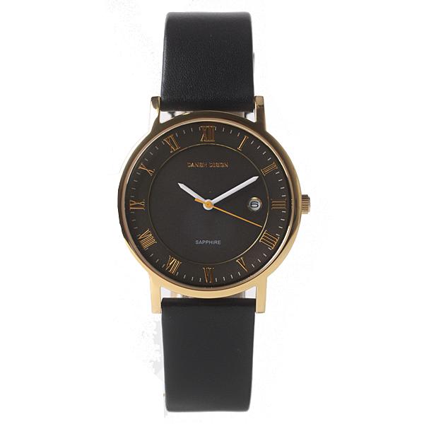 DANISH DESIGN ダニッシュデザイン ペア 国内正規品 腕時計 メンズ IQ30Q858 【送料無料】