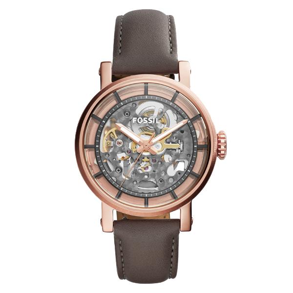 FOSSIL フォッシル ORIGINAL BOYFRIEND オリジナル ボーイフレンド 自動巻き 腕時計 【国内正規品】 レディース ME3089 【送料無料】