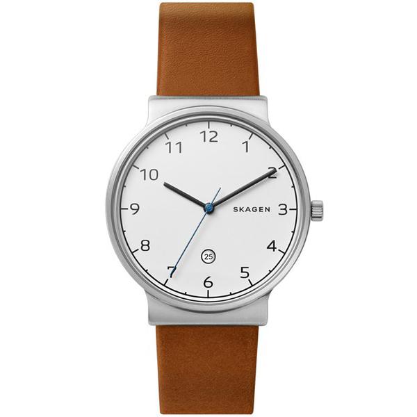 SKAGEN スカーゲン ANCHER アンカー 【国内正規品】 メンズ 腕時計 SKW6433 【送料無料】