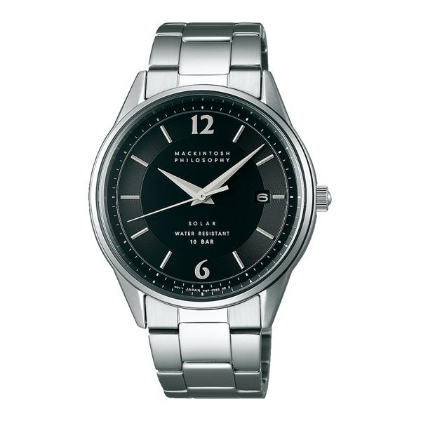 MACKINTOSH PHILOSOPHY マッキントッシュ フィロソフィー ソーラー ペア 【国内正規品】 腕時計 メンズ FBZD994 【送料無料】