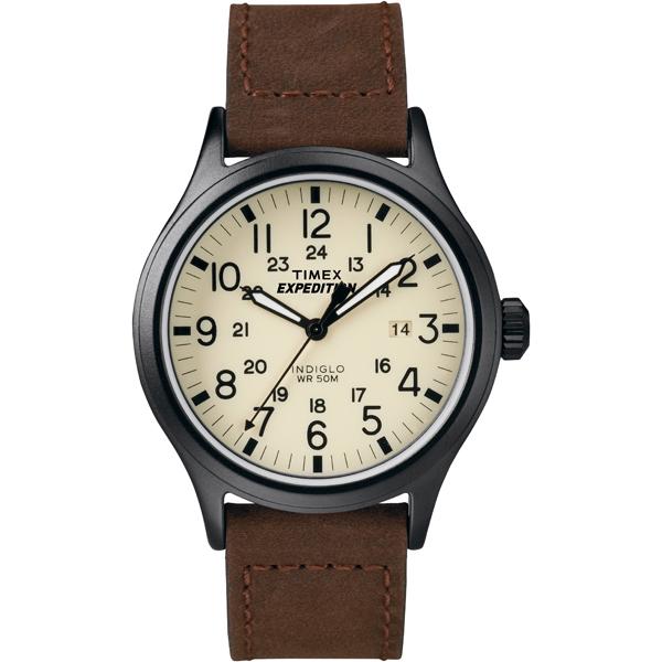 TIMEX タイメックス Expedition エクスペディション スカウトメタル 【国内正規品】 腕時計 T49963 【送料無料】