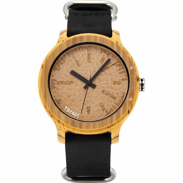 TACS タックス NATURE L 【国内正規品】 腕時計 メンズ TS1401B_A 【送料無料】