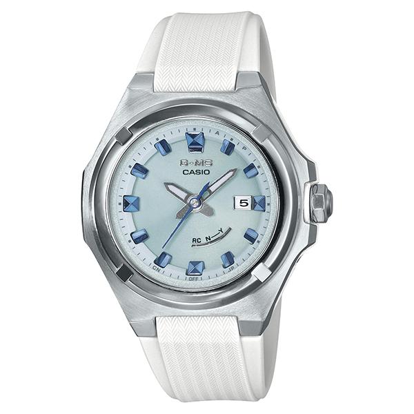 BABY-G ベビージー G-MS ジーミズ CASIO カシオ 電波ソーラー MSG-W300-7AJF 腕時計 レディース