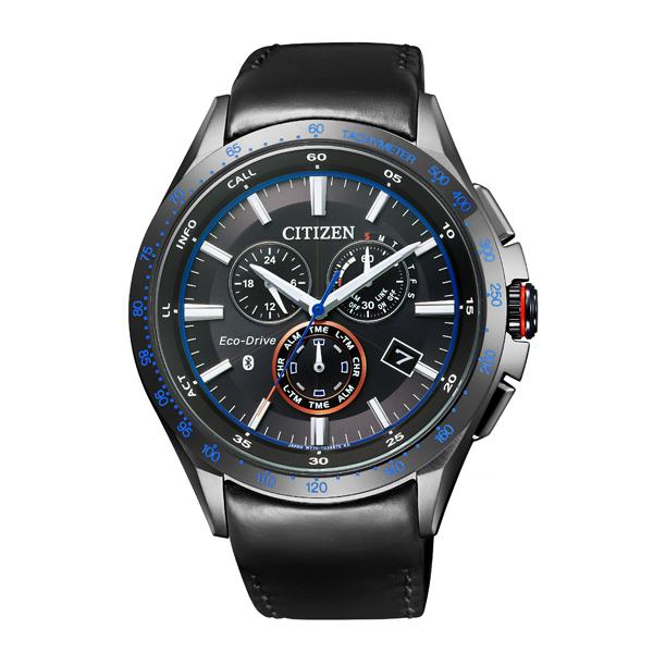 CITIZEN シチズン エコ・ドライブ Bluetooth 【国内正規品】 腕時計 メンズ BZ1035-09E 【送料無料】