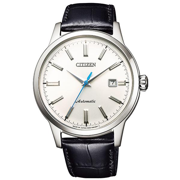 CITIZEN COLLECTION シチズンコレクション 腕時計 メンズ 機械式 メカニカルクラシカルライン 自動巻 NK0000-10A