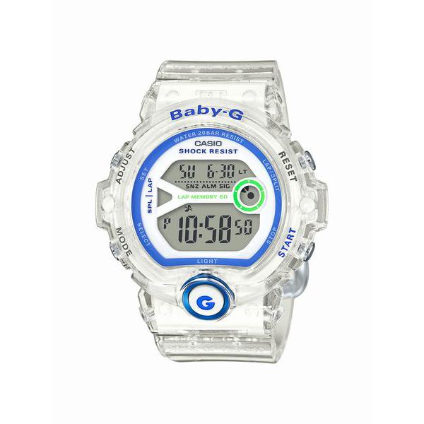 BABY-G ベイビージー CASIO カシオ for running series 【国内正規品】 レディース BG-6903-7DJF 【送料無料】