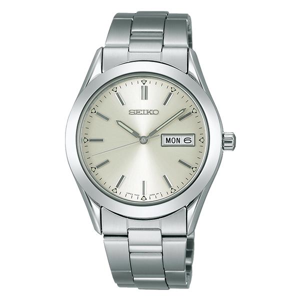 SEIKO SELECTION セイコーセレクション クォーツ 【国内正規品】 腕時計 メンズ SCDC083 【送料無料】
