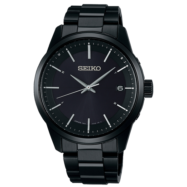 SEIKO SELECTION セイコーセレクション ソーラー 【国内正規品】 腕時計 メンズ SBTM257 【送料無料】