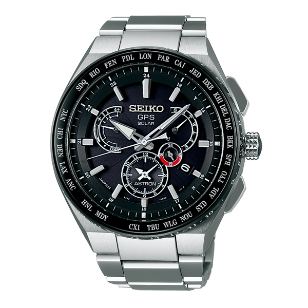 SEIKO ASTRON セイコー アストロン エグゼクティブライン 【国内正規品】 腕時計 メンズ SBXB123 【送料無料】