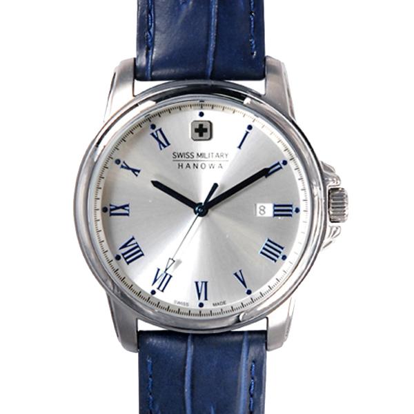 SWISS MILITARY スイスミリタリー Roman ローマン 腕時計 メンズ ML-380 【送料無料】