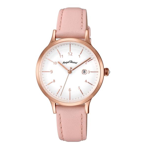 Angel Heart エンジェルハート Pastel Heart パステルハート 【国内正規品】 腕時計 レディース PH32PPK 【送料無料】