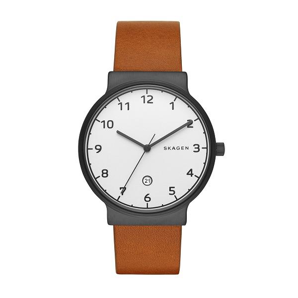 SKAGEN スカーゲン ANCHER アンカー 【国内正規品】 腕時計 メンズ SKW6297 【送料無料】