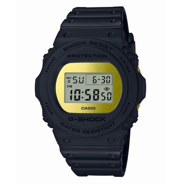 G-SHOCK ジーショック CASIO カシオ Metallic Mirror Face メタリックミラーフェイス 腕時計 DW-5700BBMB-1JF 【送料無料】