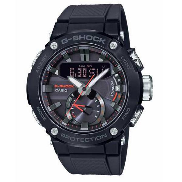 G-SHOCK ジーショック CASIO カシオ G-STEEL ジースチール 腕時計 メンズ GST-B200B-1AJF