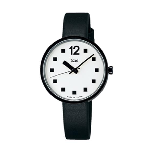RIKI WATANABE リキ ワタナベ SEIKO ALBA アルバ パブリッククロックウォッチ 腕時計 レディス AKQK459