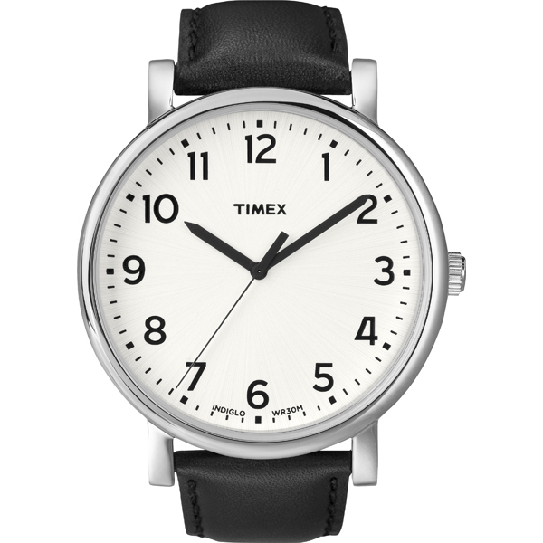 TIMEX タイメックス Easy Reader モダンイージーリーダー 【国内正規品】 腕時計 T2N338 【送料無料】