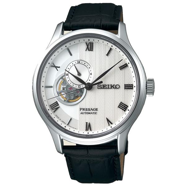 SEIKO PRESAGE セイコー プレザージュ  自動巻き 国内正規品 腕時計 メンズ SARY095 【送料無料】