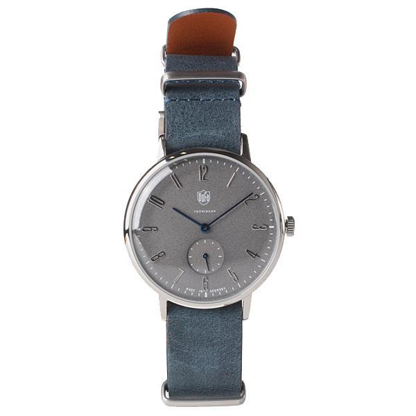 DUFA ドゥッファ Gropius グロピウス ドイツ製 腕時計 DF-9001-06 【送料無料】