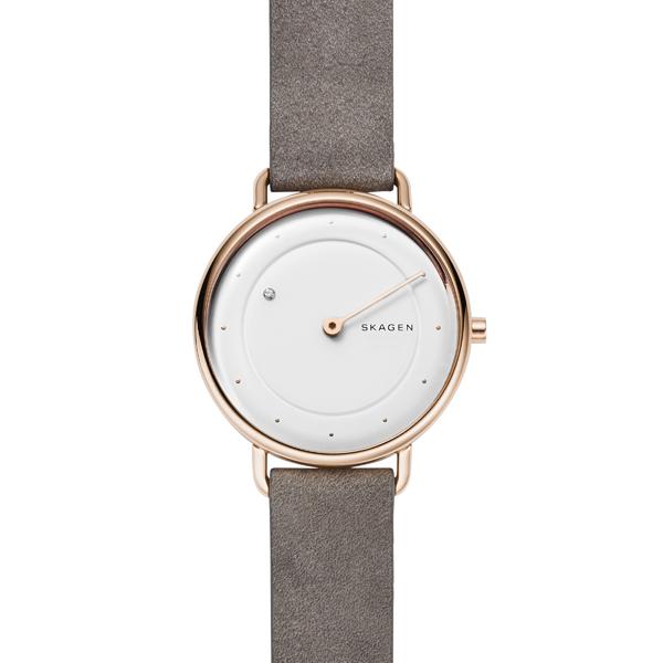 SKAGEN スカーゲン HORIZONT ホリゾント 腕時計 レディース SKW2739 【送料無料】