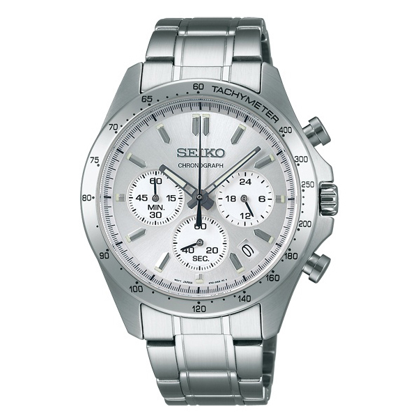 SEIKO SELECTION セイコーセレクション 8Tクロノグラフ 【国内正規品】 腕時計 メンズ SBTR009 【送料無料】