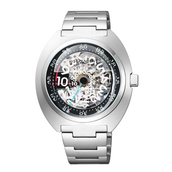 INDEPENDENT インディペンデント INNOVATIVE line 20th ANNIVERSARY MODEL 【国内正規品】 腕時計 BJ3-411-91 【送料無料】