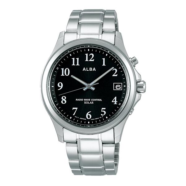 ALBA アルバ SEIKO セイコー ソーラー電波 【国内正規品】 腕時計 AEFY501 【送料無料】