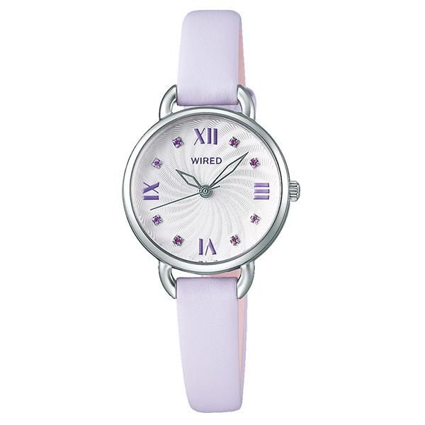 WIRED f ワイアード エフ SEIKO セイコー TOKYO GIRL MIX カップケーキ 腕時計 レディース AGEK444 【送料無料】