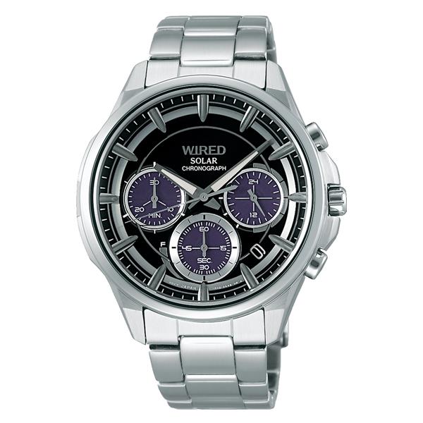 WIRED ワイアード SEIKO セイコー APOLLO  【国内正規品】 腕時計 メンズ AGAD071 【送料無料】