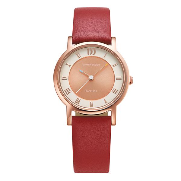 DANISH DESIGN ダニッシュデザイン ペアモデル TiCTAC専売 腕時計 レディス IV49Q858