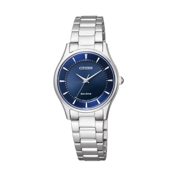 CITIZEN COLLECTION シチズンコレクション エコ・ドライブ ペア 【国内正規品】 腕時計 レディース EM0400-51L 【送料無料】