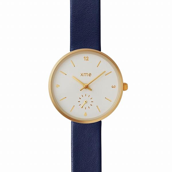 【SALE!!】Xme エックスミー POPPY フランス製 【国内正規品】 腕時計 レディース XM00209