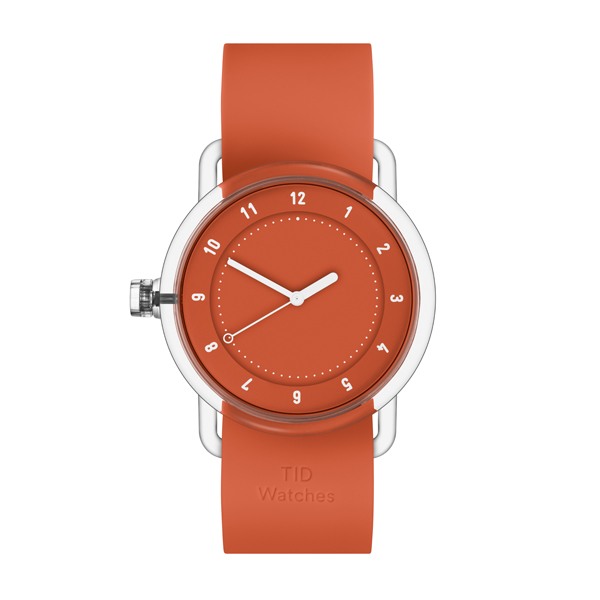 TID Watches ティッド ウォッチ No.3 Collection 【国内正規品】 腕時計 TID03-OR/OR 【送料無料】