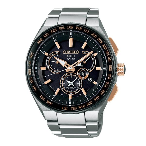 SEIKO ASTRON セイコー アストロン エグゼクティブライン 【国内正規品】 腕時計 メンズ SBXB125 【送料無料】