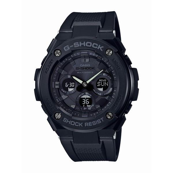 G-SHOCK ジーショック CASIO カシオ G-STEEL 【国内正規品】 腕時計 メンズ GST-W300G-1A1JF 【送料無料】