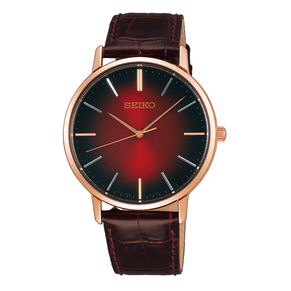 SEIKO SELECTION セイコーセレクション ゴールドフェザー 流通限定モデル 腕時計 SCXP130 【送料無料】