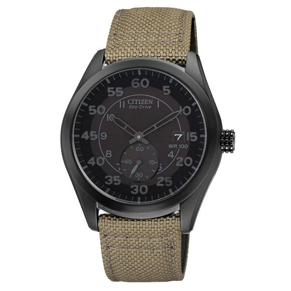CITIZEN GLOBAL MODEL COLLECTION シチズン グローバルモデル エコドライブ 腕時計 BV1085-31E 【送料無料】