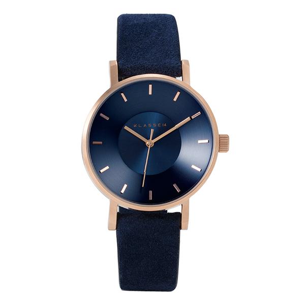 KLASSE14 クラス フォーティーン TiCTAC別注ペア 腕時計 レディス VO17RG011W 【送料無料】