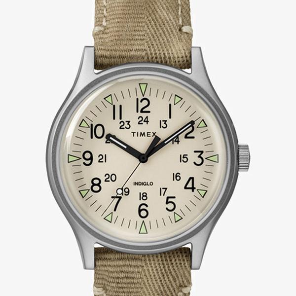 TIMEX タイメックス MK1スチール メンズ【国内正規品】 腕時計 TW2R68000 【送料無料】