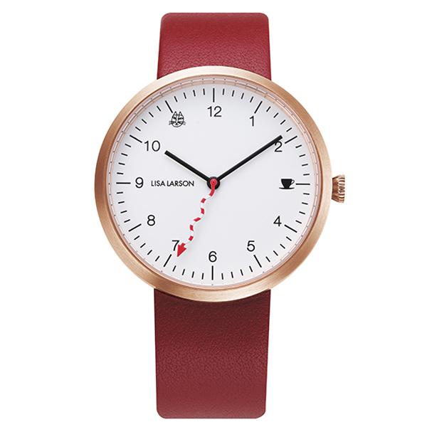 LISA LARSON リサラーソン WATCH COLLECTION 【国内正規品】 腕時計 LL301 【送料無料】