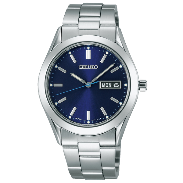 SEIKO SPIRIT SMART セイコー スピリット スマート 流通限定モデル MADE IN JAPAN 腕時計 SCEC015 【送料無料】