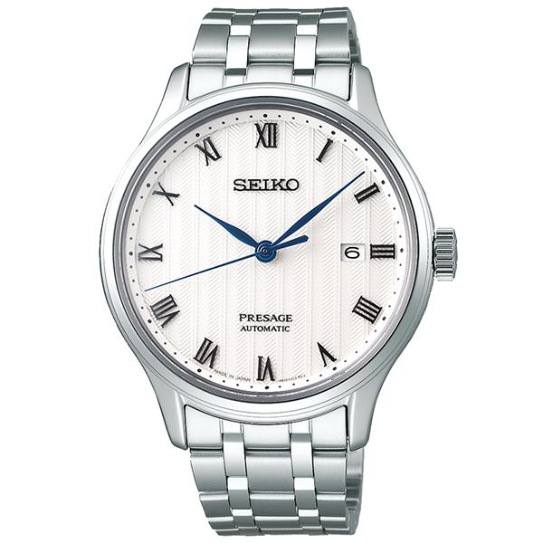 SEIKO PRESAGE プレザージュ 自動巻 メカニカル 腕時計 メンズ ジャパニーズガーデン SARY097