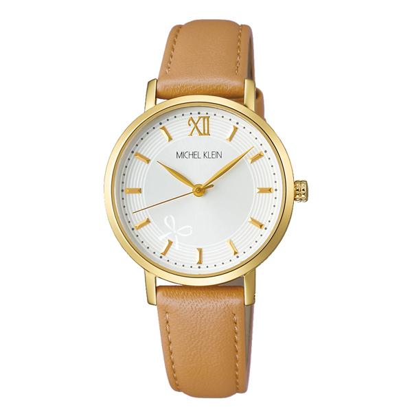 MICHEL KLEIN ミッシェルクラン FEMME ファム 【国内正規品】 腕時計 レディース AJCK094 【送料無料】
