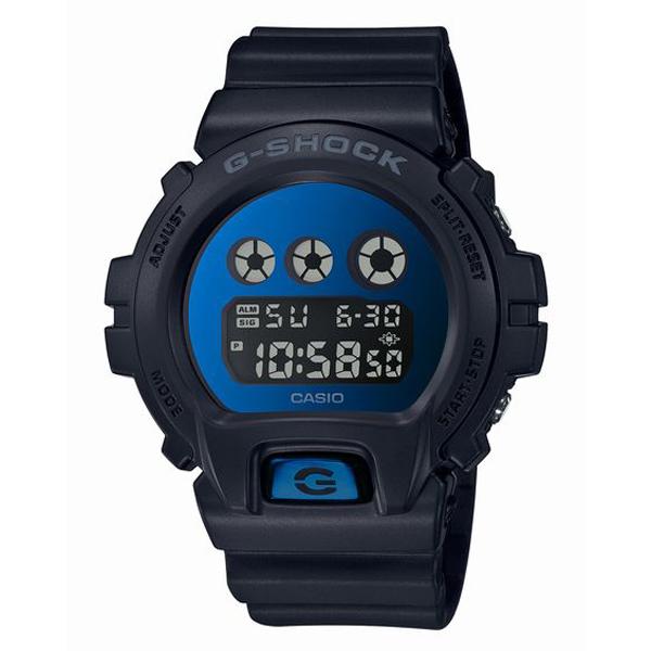 G-SHOCK ジーショック CASIO カシオ ミラーダイアル 腕時計 DW-6900MMA-2JF 【送料無料】