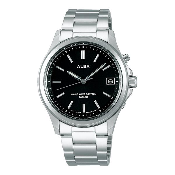 ALBA アルバ SEIKO セイコー ソーラー電波 【国内正規品】 腕時計 AEFY502 【送料無料】