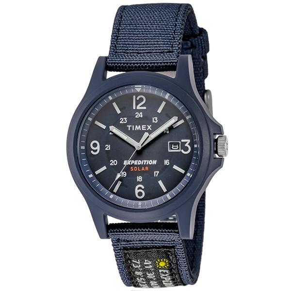 TIMEX タイメックス Expedition アカディア ソーラー 腕時計 メンズ TW4B18900