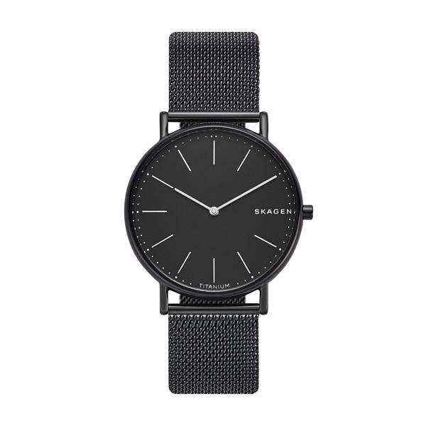 SKAGEN スカーゲン SIGNATUR シグネチャー 腕時計 メンズ SKW6484 【送料無料】